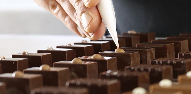 Laboratorio del cioccolato