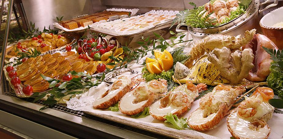 Banco della gastronomia