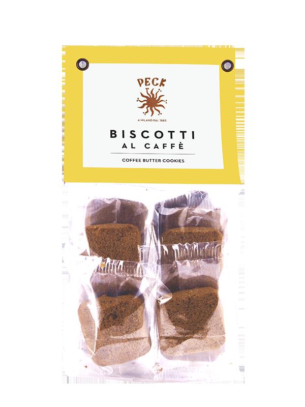 BISCOTTI AL CAFFÈ 200 g