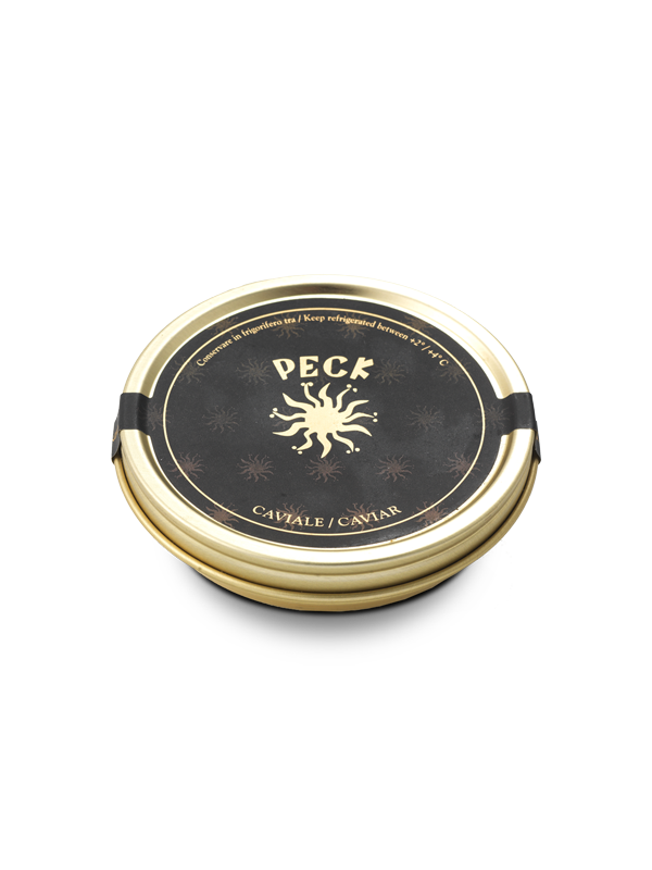 CAVIALE PECK 100 g