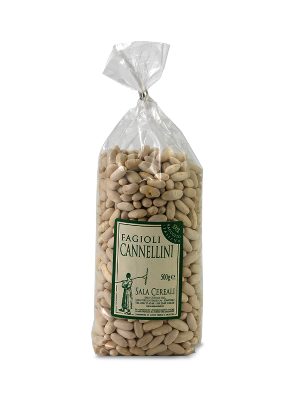 Cannellini beans 500 g
