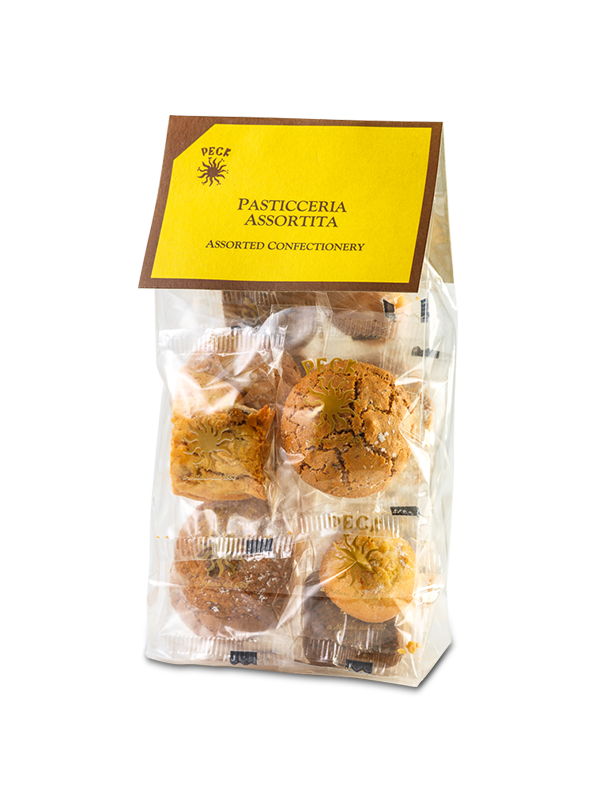 Assorted pastries 200 g