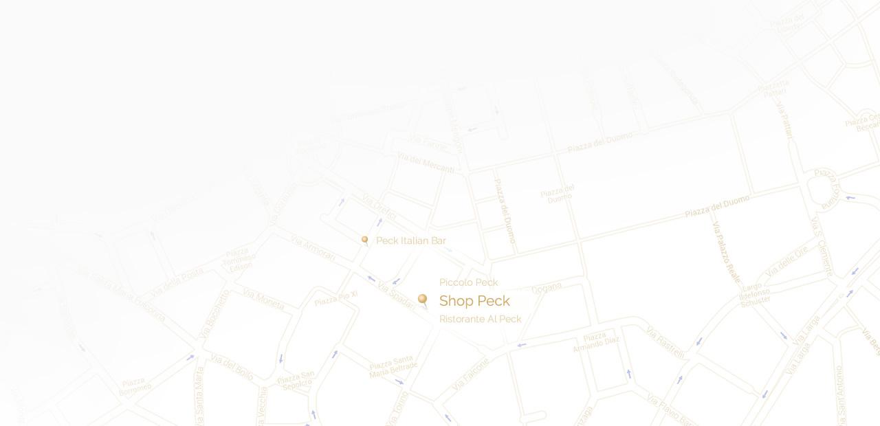 Map Shop Peck
